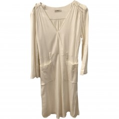 Robe Bash Street blanche, taille 1