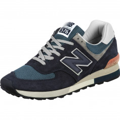 New Balance M576 Navy / Grey