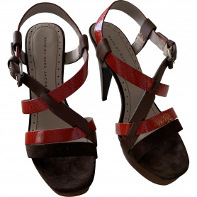 Sandales Marc by Marc Jacobs P37,5